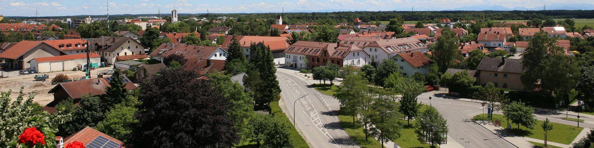 Wetter Putzbrunn